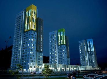 ЖК «Новый центр»